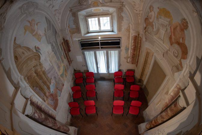 Teatrino Gatteschi (Pistoia)