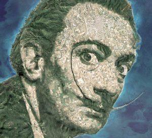 Dalí in Catalogna