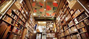 Libreria Bocca dal 1775, Galleria Vittorio Emanuele II, Milano