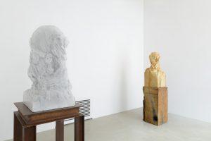 Exhibition view, Kevin Francis Gray, 2021, Photo the knack studio, Courtesy the artist and Eduardo Secci Milano