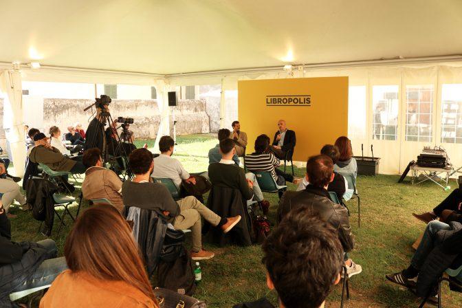 Libropolis, festival di Editoria e Giornalismo